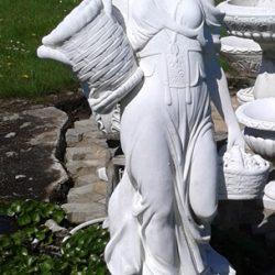 Marmorfigur