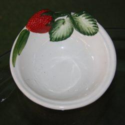 Dyb Talllerken - jprdbær