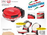 Pizzaovn – køkkenmodel – Express –  G3FERRARI – Napoletana
