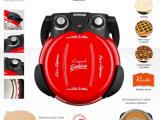 G3 Ferrari Pizzaovn – køkken/bord model – pizza på 5 min. – Delizia express