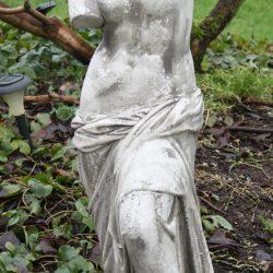 Marmorstatue Venus