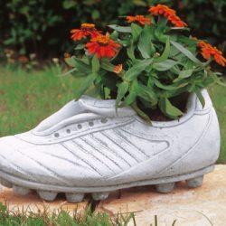 Fodboldstøvle