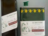 Olivenolie  – Ekstra Jomfruolivenolie Økologisk