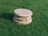 Sokkel – rund til figur